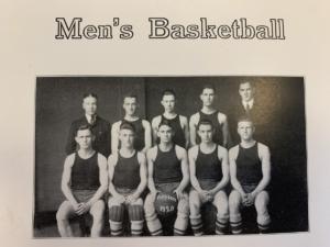 Photo via The Crimson 1920